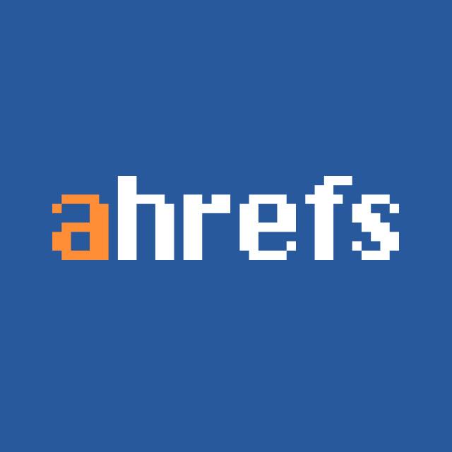 Ahrefs SEO Tool